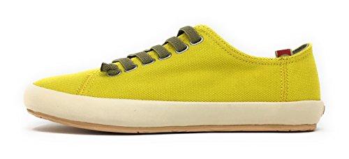 Camper Gedragen K200284 Fashion Sneaker Medium Geel