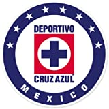 CDSC Cruz Azul - Mexico Football Soccer Futbol - Car Sticker - 4
