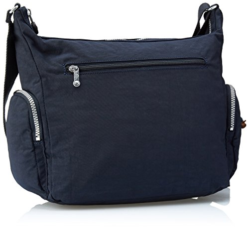 Bag Kipling Women's Blue Shoulder Blue True Gabbie O4tvqw7