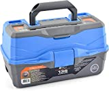 Search : Ready2Fish Fishing Tackle Box Organizer with Tackle Included