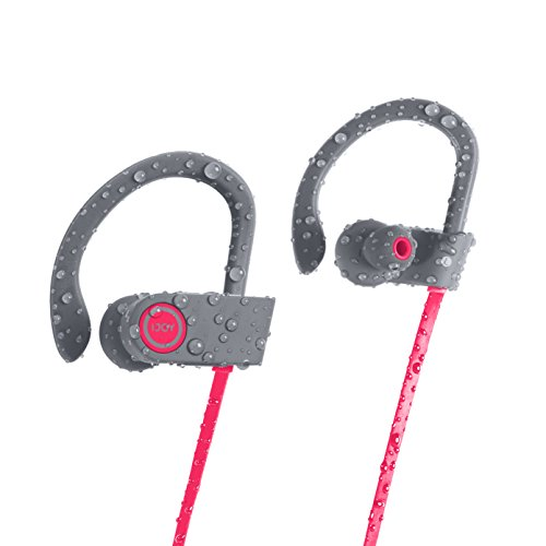 iJoy Waterproof Cancellation Technology Headphones product image