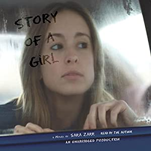 Story of a Girl Audiobook