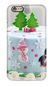 AMGake Iphone 6 Hybrid Tpu Case Cover Silicon Bumper Say It Celebrates A Birthday