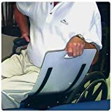 SafetySure Transfer Board 30'' Scan Comfort Glide by Rolyn Prest