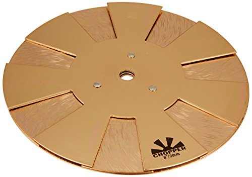 Sabian 8 Inch CHOPPER by Sabian
