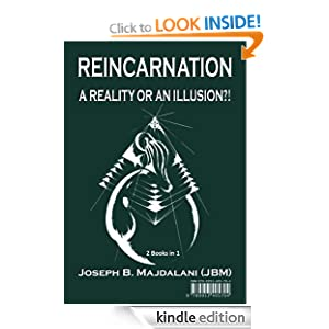Reincarnation: A reality or an Illusion