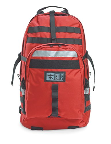 CMC Rescue 440633 PACK PALISADE RED by CMC