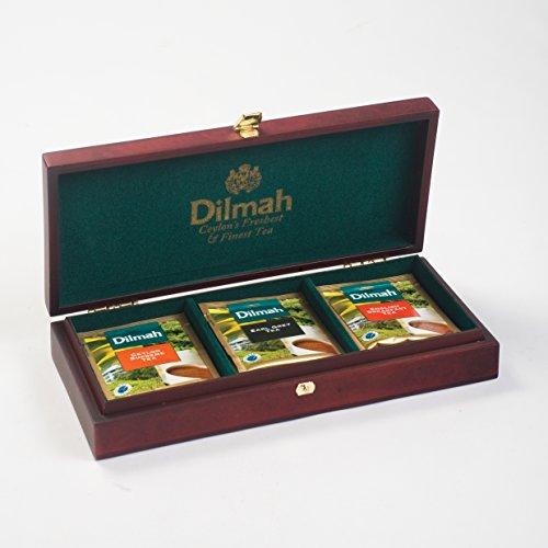Dilmah Luxury Presenter Founders Reserve