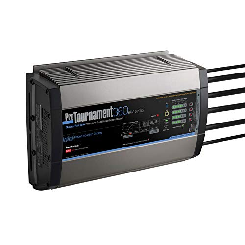 ProMariner 36 Amp 52038 Battery Charger -