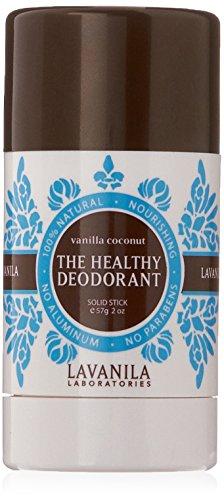 Lavanila Healthy Deodorant Vanilla Coconut 2 oz product image
