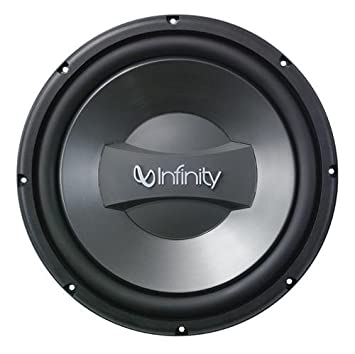 infinity subwoofer.
