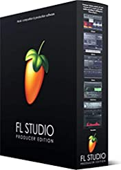 Image Line FL Studio 20 Producer Edition...