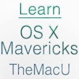 Software : Learn - OS X Mavericks Video Training Course [Download]
