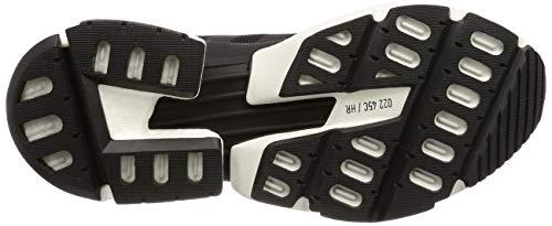 Pod ftwr Zapatillas Negro Black 1 Black De Gimnasia s3 core Para Adidas Hombre White core AqdwOpp