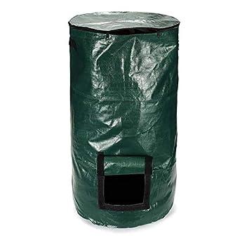 Stock_Home, materias primas, bolsa de compost orgánica de 80 ...