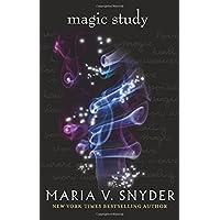 Snyder, M: Magic Study: Book 2