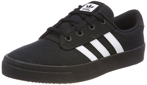 Black Black 0 White Core Core Adulte Baskets Kiel Noir adidas Footwear Mixte YUpwqp