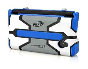 DSiXL Nerf Armor