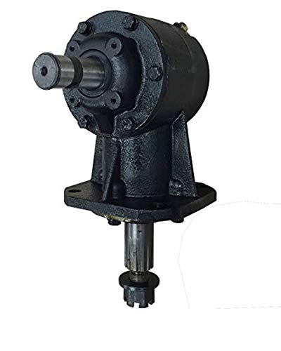 Omni Gear 40HP Shear Bolt Gearbox by Omni Gear