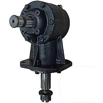 Amazon Com Omni Gear Rotary Cutter 60 Hp Gear Box
