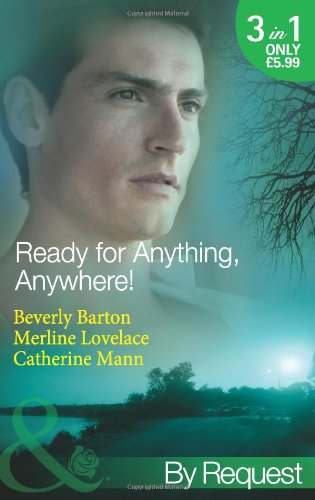 book cover of Ready for Anything, Anywhere!