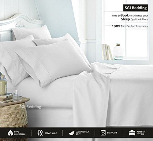 1000 thread count full sheets - 5