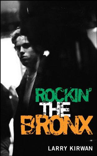 Image of Rockin' the Bronx