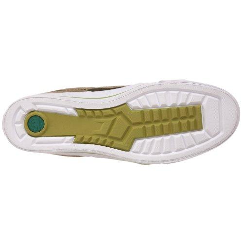 Pf Flyers Glide Hi-top Sneaker Tan