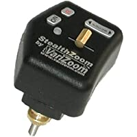 VariZoom VZ-Stealth Miniature Control for Prosumer DV Camcorders with LANC Jack