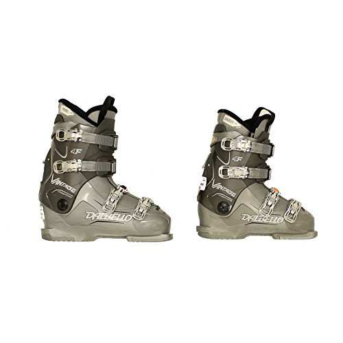 Used 2016 Dalbello Vantage 4 Factor Ski Boots Sale