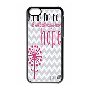 Bible Verses Christian Quotes DIY Case for Iphone 5C,Bible Verses Christian Quotes custom case BY BYS DESIGNS