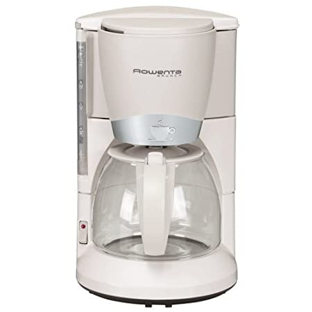 Rowenta CG 302 Coffee Maker   Coffee Makers (Transparent, White, Coffee):  Amazon.co.uk: Kitchen U0026 Home