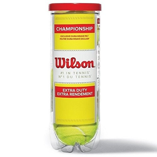 Wilson - WRT10010LTOTAL - (3/Pk Sleeve) - 8 Pack by Wilson (Image #1)