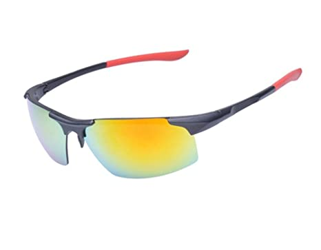 851006b4e24 Image Unavailable. Image not available for. Color  Classic driver mirror  male and female couple riding glasses ...