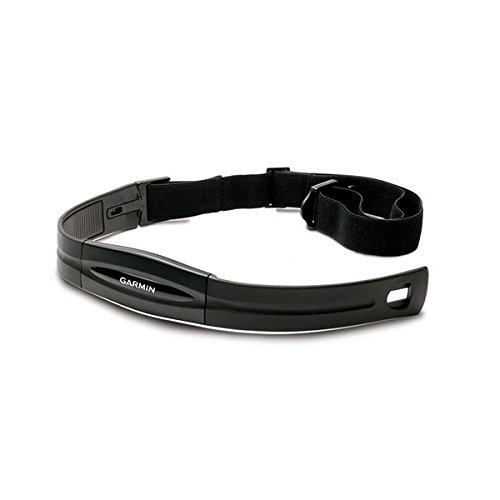 Garmin Heart Rate Monitor for Fitness Products Including Forerunner, Edge and Vivofit, Black