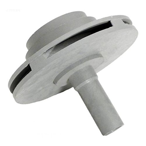 Balboa 1212207 Vico Ultima / Ultra-Flo Spa Pump 0.75HP Impeller - Gray