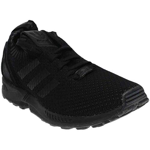 adidas Mens Zx Flux Pk Athletic & Sneakers Black