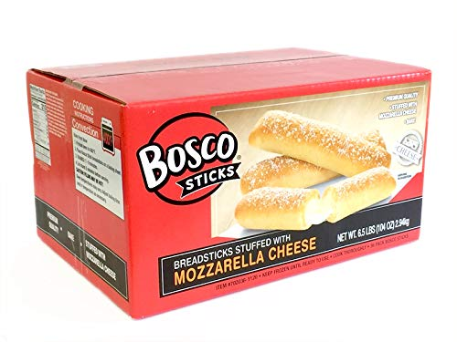 Bosco Sticks, Cheese Filled Breadsticks (36 count) by Bosco Sticks (Image #2)