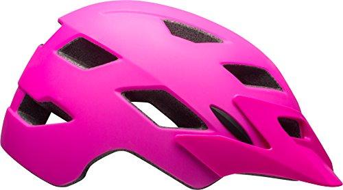(Bell Sidetrack Child Bike Helmet - Matte Pink Blossom - UC (47-54 cm))