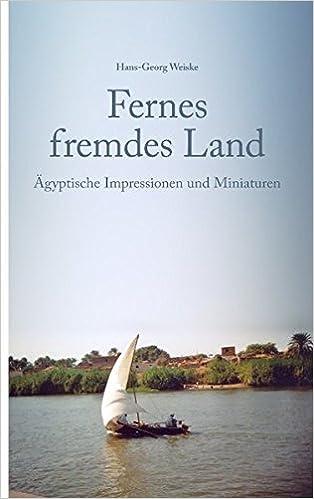 Book Fernes fremdes Land