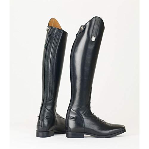 Mountain Horse Women's Venezia Field Boot Black 6/R US