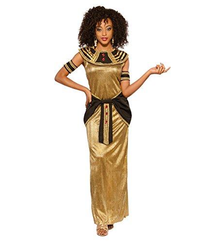 Egyptian Princess Adult Costume - Large]()