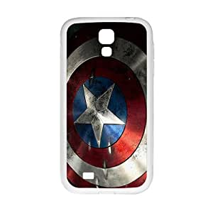Ipad Captain America Cell Phone Case for Samsung Galaxy S4
