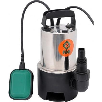 FLO 79896 - agua sucia sumergible inox bomba 550w / flo /