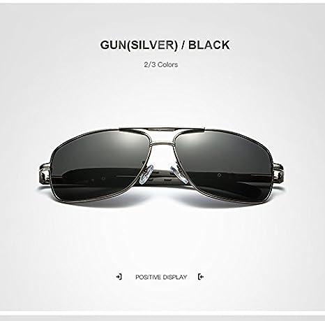 MXNET Gafas de Sol Adultas, diseñador de Marca polarizado de la Moda con Las Gafas