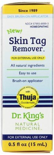 Dr King S Natural Medicine Skin Tag Remover