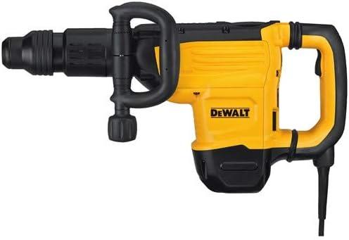 Best Demolition Hammer 2020: DeWALT D25892K Review