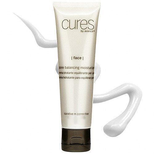 Cures by Avance Pore Balancing Moisturizer 2 fl oz.