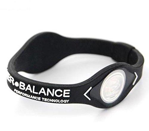 Sports Power Balance Unisex Wristband product image