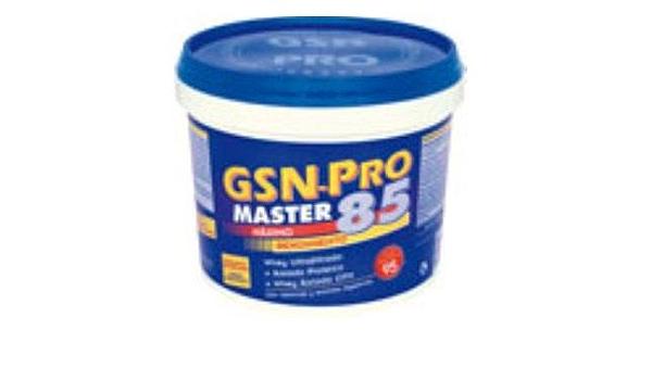 GSN Pro Master 85-Gsn sabor a chocolate 1 KG: Amazon.es: Hogar